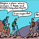 Imagine by attroll in Boots McFarland cartoons