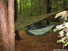 Hammocking in southern VT   :-) by sirbingo in Hammock camping