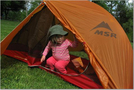 Msr Hubba Tent (1997 Model) by sirbingo in Tent camping