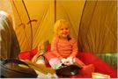 Msr Hubba Tent (1997 Model)