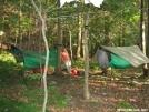 Ensign Cowall Camp by DGrav in Hammock camping