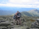 On top of Mt Washington by DGrav in Views in New Hampshire