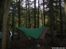 Two tarp Paranoia by DGrav in Hammock camping