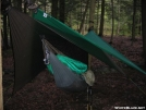Two tarp Paranoia 2 by DGrav in Hammock camping
