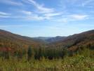 Fall Foliage '08 by mountain squid in Views in North Carolina & Tennessee