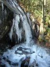Mountaineer Falls by mountain squid in Views in North Carolina & Tennessee