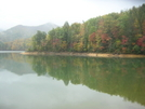 Fall Foliage in TN '09 by mountain squid in Views in North Carolina & Tennessee