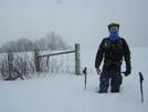 Winter in TN '10 by mountain squid in Faces of WhiteBlaze members