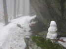 Winter in TN '11 by mountain squid in Trail & Blazes in North Carolina & Tennessee
