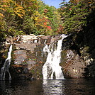 Laurel Fork Falls, TN, 10/9/11 by mountain squid in Views in North Carolina & Tennessee