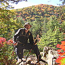mt squid in Laurel Fork Gorge, TN, 10/9/11