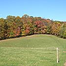 Osborne Farm, TN, 10/16/11 by mountain squid in Trail & Blazes in North Carolina & Tennessee