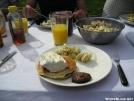 breakfast made by the Women by cburnett in Hostels