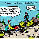 Shoes by attroll in Boots McFarland cartoons