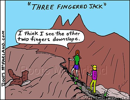 Fingered Jack