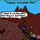 Fingered Jack by attroll in Boots McFarland cartoons
