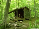 Paul C. Wolfe Shelter by trlhiker in Virginia & West Virginia Shelters