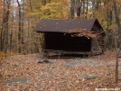 Gren Anderson Shelter by snowshoe in New Jersey & New York Shelters