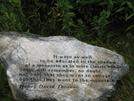 Words O' Wisdom by k-n in Trail and Blazes in Massachusetts