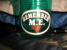 Remember M.e. Sticker by brotheral in Other