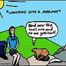 Marmont by attroll in Boots McFarland cartoons