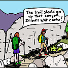 Way cooler by attroll in Boots McFarland cartoons