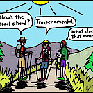 Temperamental by attroll in Boots McFarland cartoons