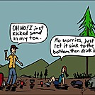 70 by attroll in Boots McFarland cartoons
