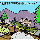 Decision by attroll in Boots McFarland cartoons