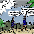 Boom by attroll in Boots McFarland cartoons