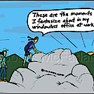 Moments by attroll in Boots McFarland cartoons