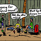 Record by attroll in Boots McFarland cartoons