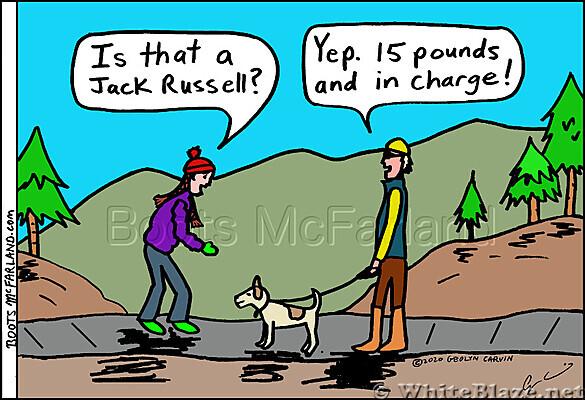 Jack Russlee
