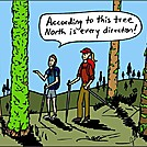 76 by attroll in Boots McFarland cartoons