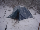 Mass. Spring 2007 by Cosmo Rules in Tent camping