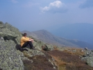 K-N on Mt.Wash. Fall 2007 by Cosmo Rules in Views in New Hampshire
