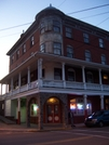 The Hotel Doyle