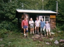 Congdon Camp (vt) Mid To Late '70's