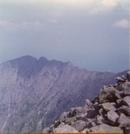 Knife Edge Trail And Pamola Peak by Gorp-Gobbler in Katahdin Gallery
