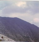 The Top Is In Sight by Gorp-Gobbler in Katahdin Gallery