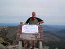 Just Jim by Just a Hiker in Faces of WhiteBlaze members