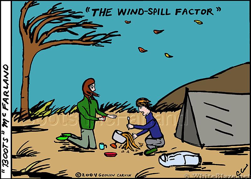 Windspill
