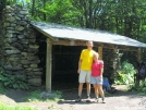 Gov. Clement Shelter by Parkyacar in Vermont Shelters