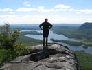 100 Mile Wilderness Maine August 21-september 1 2010 by WILLIAM HAYES in Trail & Blazes in Maine