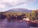 Katahdin Summer by veteran in Views in Maine