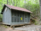 Approach/Amacolola Falls Shelter by Retsuzen in Georgia Shelters