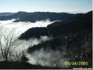 Trail Pics 2005