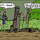 Border List by attroll in Boots McFarland cartoons