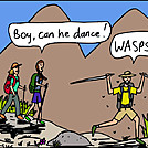 Dance by attroll in Boots McFarland cartoons
