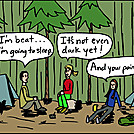 Dark Yet by attroll in Boots McFarland cartoons